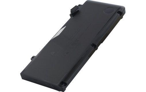 "Aperçu 0: Novodio Batterie Li-polymer 63,5WH 10,95V Black pour MacBook Pro 13"" (A1278)"