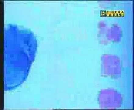 len lye a colour box