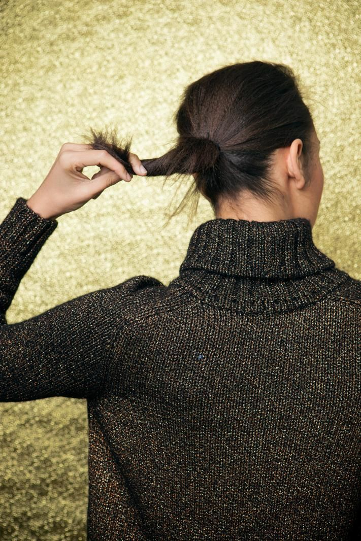 Holiday hairstyles to try TONIGHT