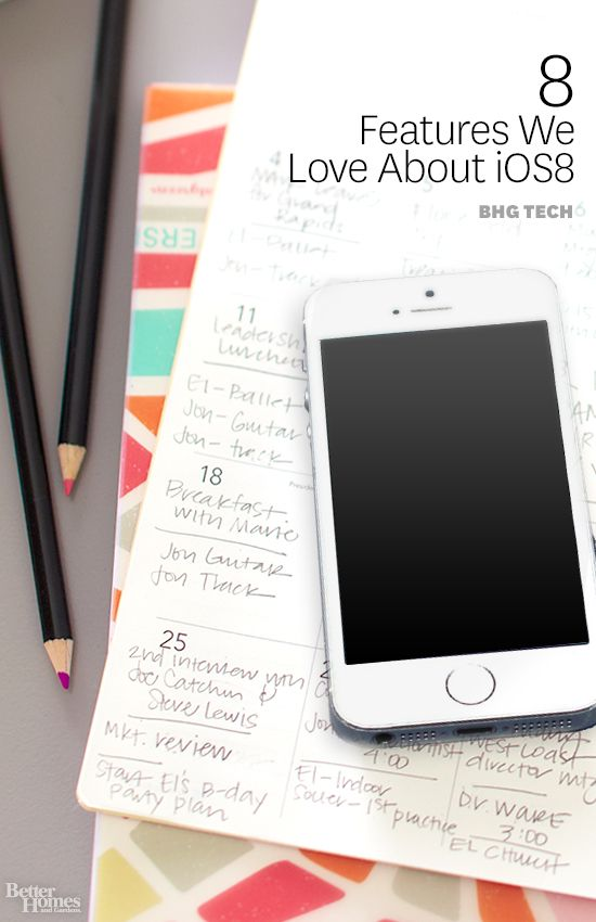 Hack your iPhone with these must-know iOS8 tips: http://www.bhg.com/smart-home/personal-tech/phones-communication/tricks-for-ios-8/
