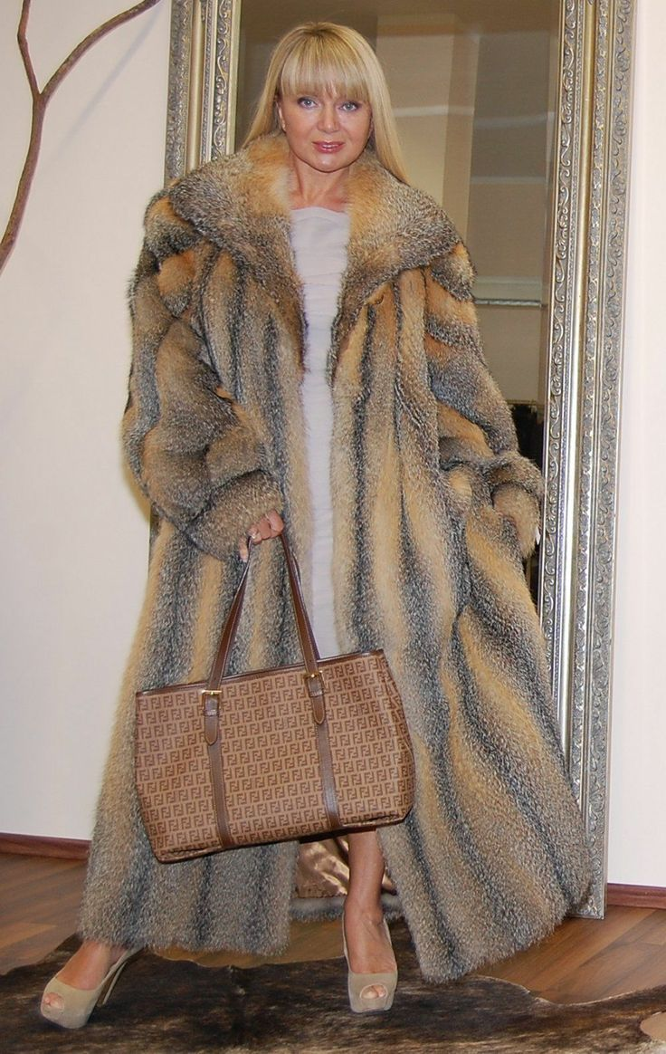 17 best images about Furs & Softwear 29 on Pinterest | Coyotes ...