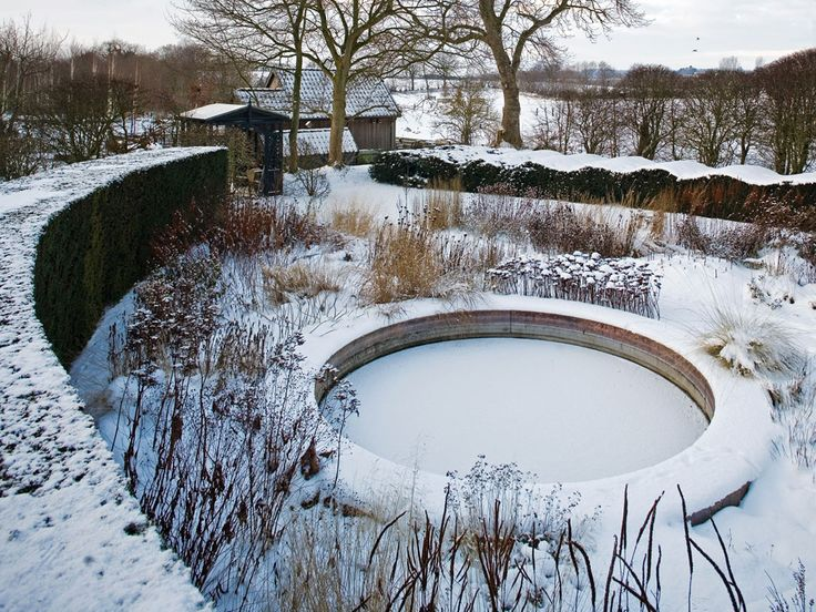 17 best images about winter garden on pinterest gardens for Garden design winter 2018
