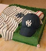 new york yankees cakes - Bing Images