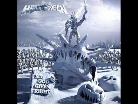 Helloween - My God-Given Right (Full Album)