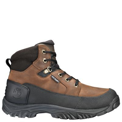 Shop Timberland.com for Guy'd boots and men's waterproof hiking boots: Take on the trails and stay dry!