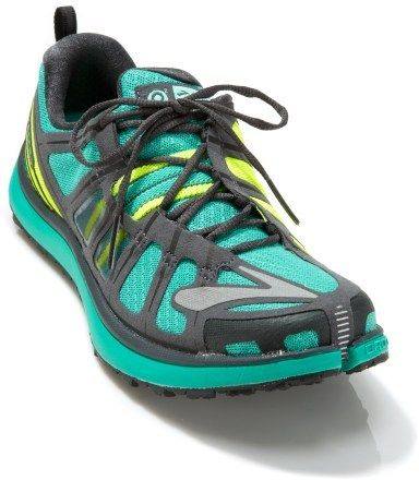 Brooks PureGrit 2 Trail-Running Shoes - Women\'s