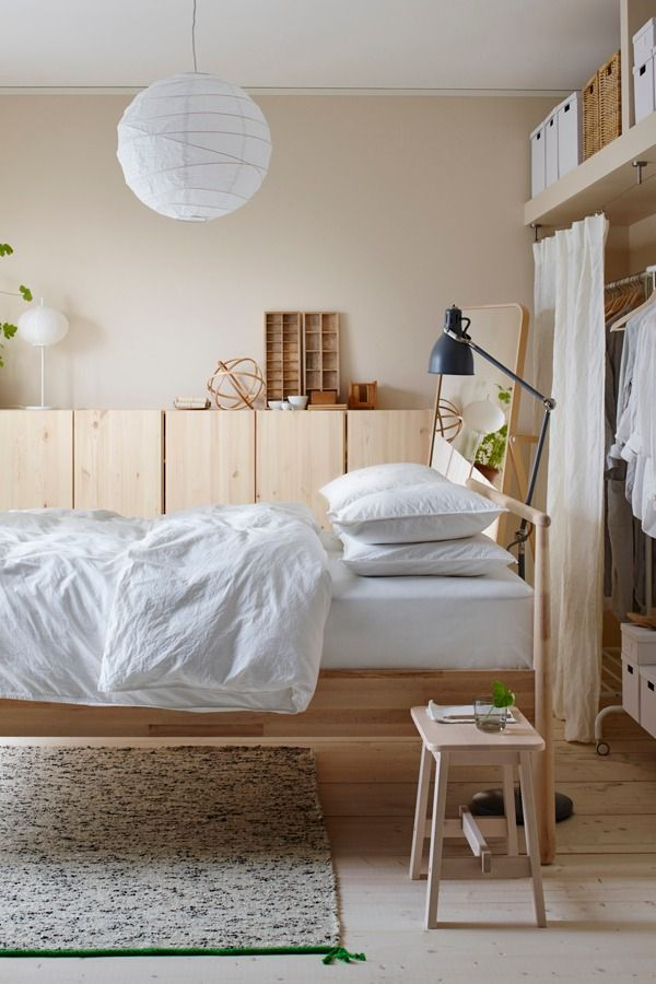 Make your bedroom your favorite room in