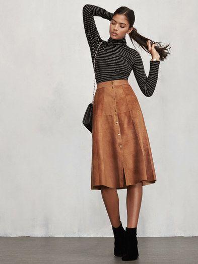 Bonilla Skirt