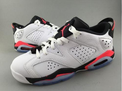 09f7f61da9ac0f Air Jordan 6 Rings Basketball Shoes