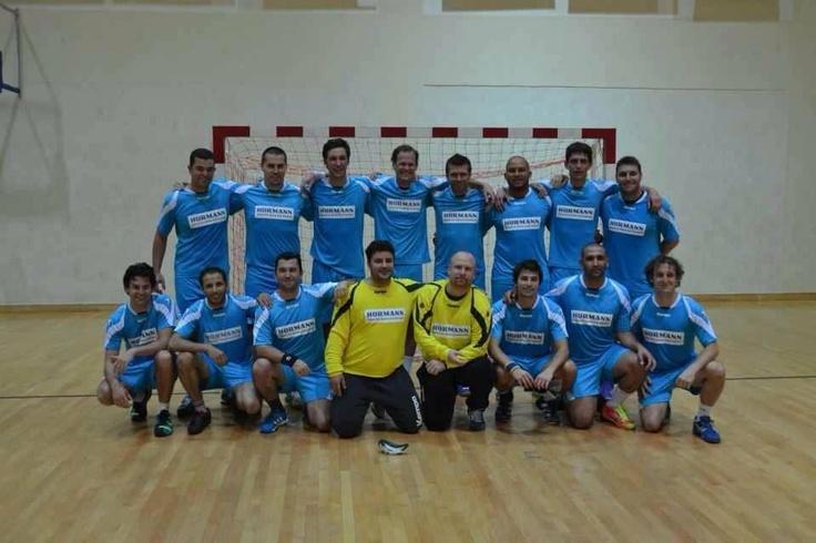 DIHC Dubai-Handball  www.bergmannhb24.eu