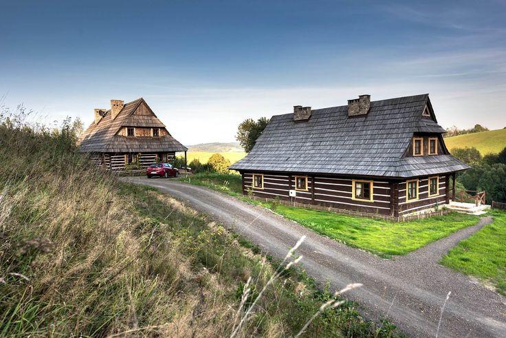 Zapoznaj się z ofertą Maciejewki w Bieszczadach. Oferujemy komfortowe apartamenty i pokoje z łazienkami. W cenę wliczone jest śniadanie i obiadokolacja.