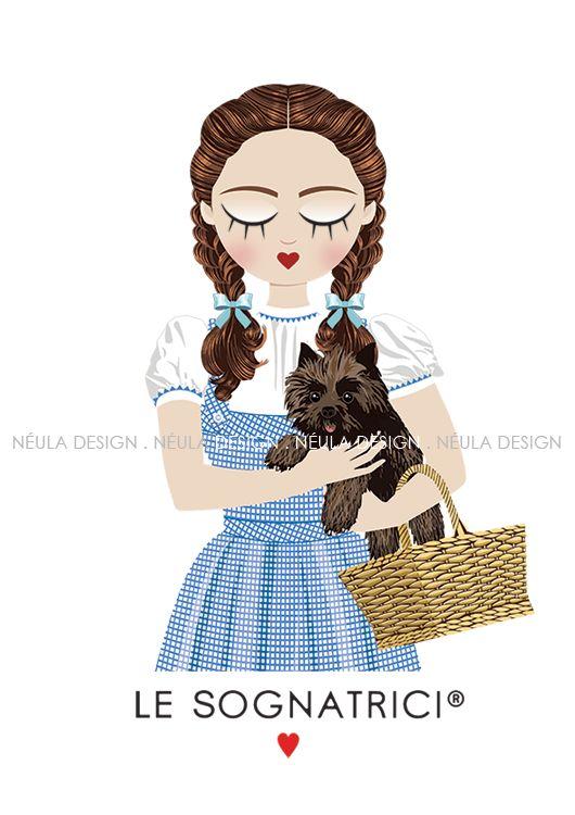Le Sognatrici - Dorothy