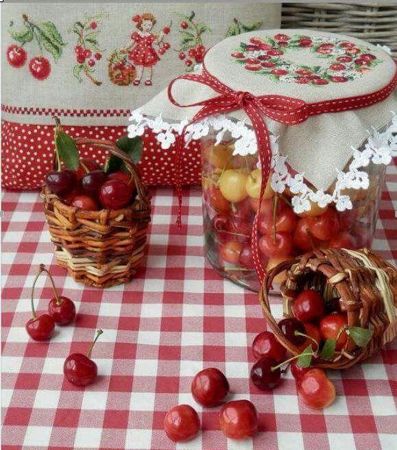 Country Cherries