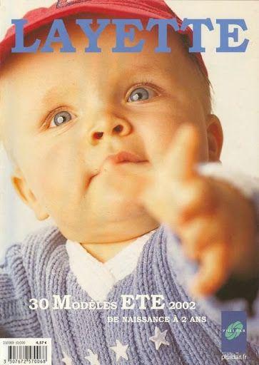 phildar baby 2002 - Татьяна - Picasa Web Albums