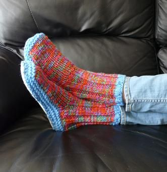 Multicoloured+Sheepskin+and+Wool+Slipper+Socks  http://www.shopenzed.com/multicoloured-sheepskin-and-wool-slipper-socks-xidp440366.html