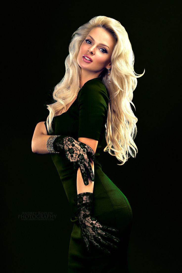 Pickupmygirls блондинка