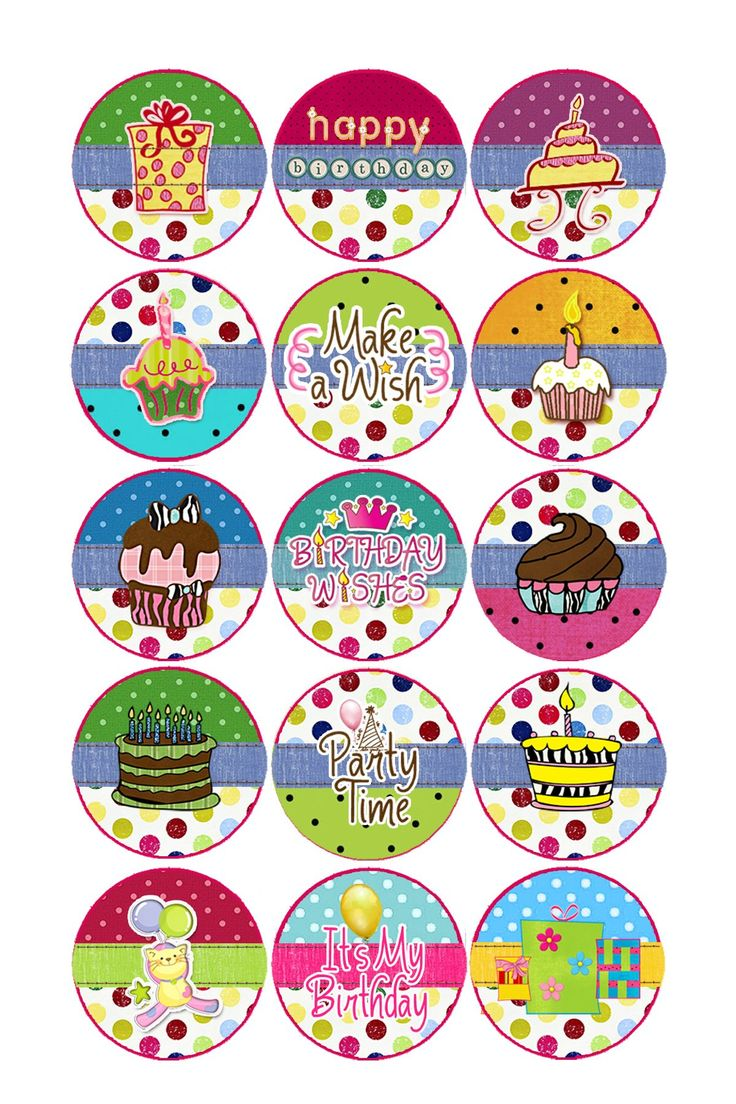 Pin By Allet Van Dam On Prints Stickers Prints Cupcake