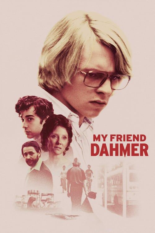 My Friend Dahmer Hindi Full Movie Download Free 720p