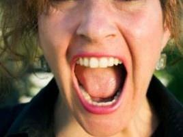 Una alternativa a los gritos a los niños ¡puede que te funcione! #BlogdeBabyCenter