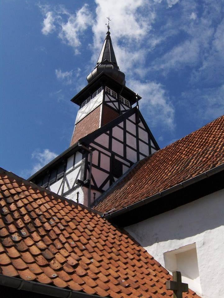 Denmark Art & Architecture Bornholm, Denmark - Nexø Church
