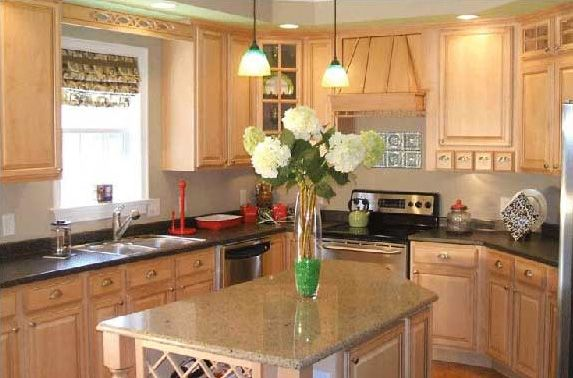 Timberlake Cabinets Fairfield Maple Spice Google Search - Fairfield maple cabinets