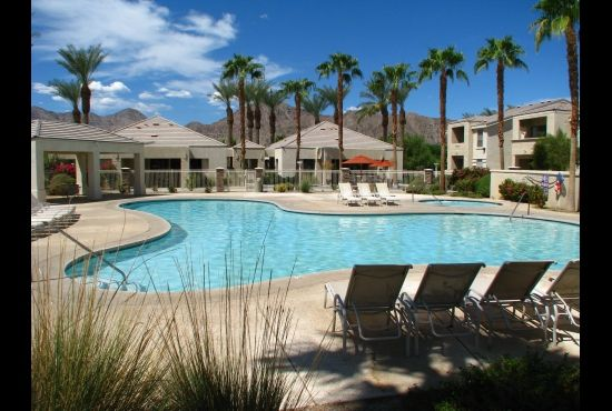 Aventine Apartments. This distinctive community offers luxurious and spacious one and two bedroom pet friendly apartment homes for rent in La Quinta, Ca. With an impressive array of amenities.