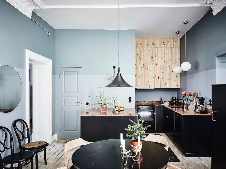 Bostadsrätt, Nordhemsgatan 18 i Göteborg - Entrance Fastighetsmäkleri