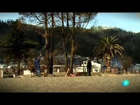 Los terremotos más devastadores del mundo - YouTube .La noche temática.