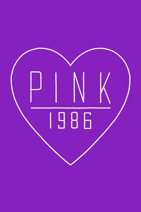 Love Pink Wallpapers Tumblr : Victoria s Secret PINK wallpaper ! Because I like it Pinterest Pink, Purple and Heart