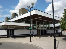 harlow new town - Google Search