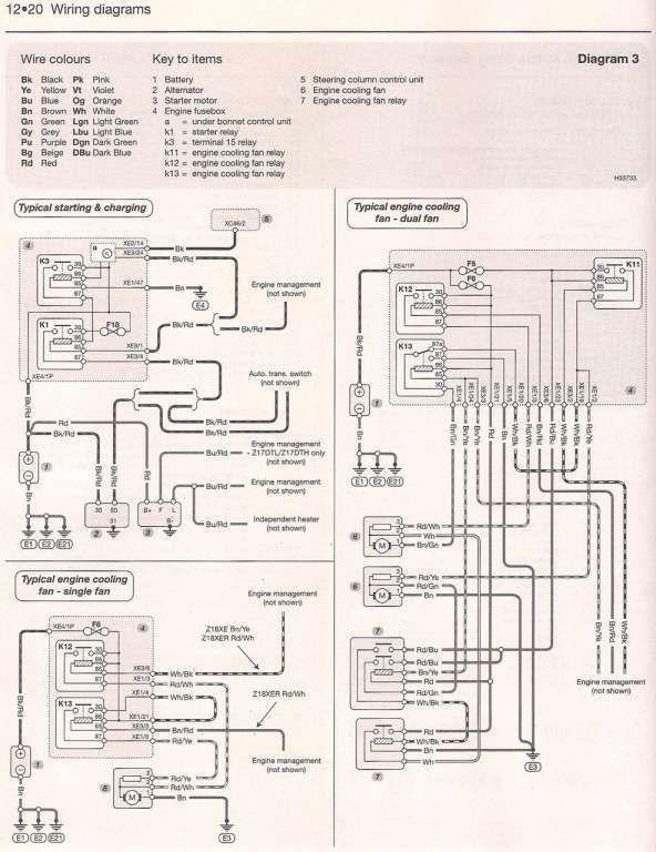 12 Insignia Car Stereo Wiring Diagram Car Diagram Wiringg