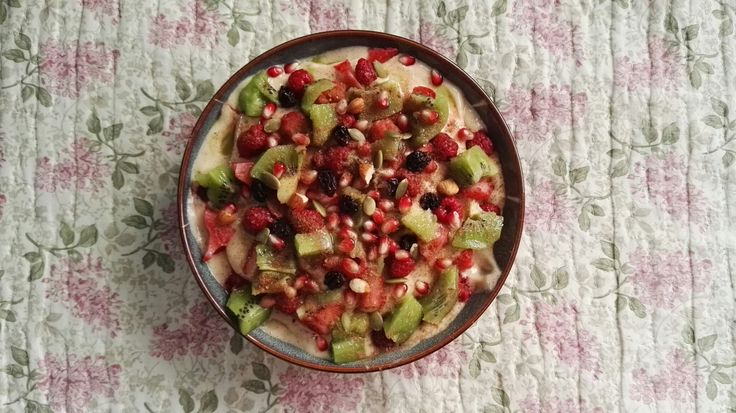 #fruits #vegan