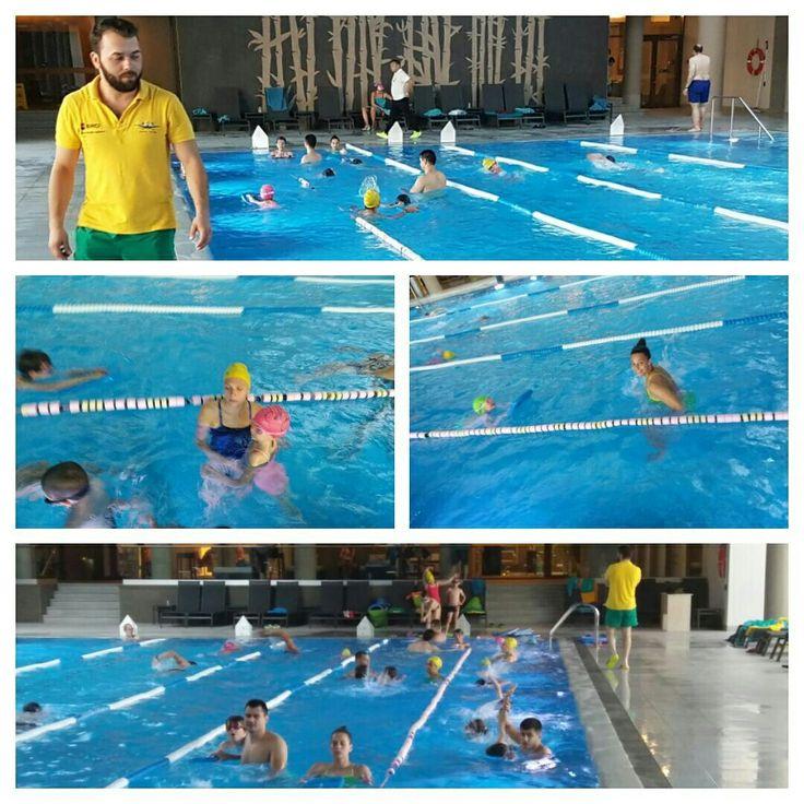 #swimminglessonsBucharest #hailainot #aquagames #crestemcopiisanatosi #cursurideinotfaralacrimi #invatamsainotamprinjoaca #AquaSwim
