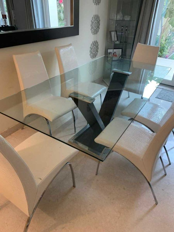 Phenomenal Used Dining Sets Buyers In Dubai 0568847786 Shariah Abu Home Remodeling Inspirations Basidirectenergyitoicom