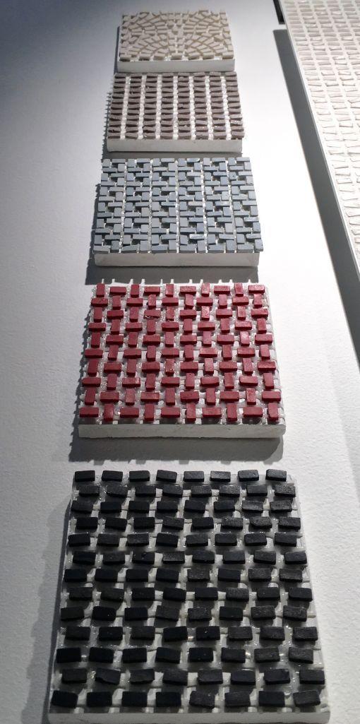 Brix_Nendo Design_Micro Brick Mosaico in gres Tassello 5x10 mm