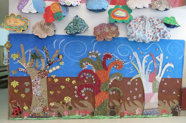 mural outono 2015