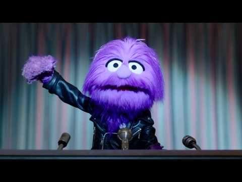 Three - When stuff sucks #makeitright (puppet advert) - YouTube