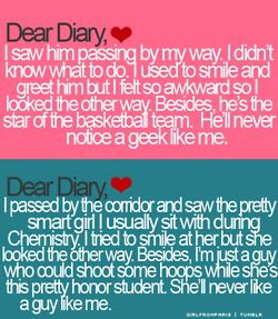 ... on Pinterest Dear diary, Cutest couple quotes and Love quote for her