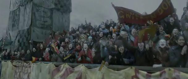 Quidditch | Hog...