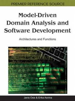 Model-Driven Domain Analysis and Software Development: Architectures and Functions free ebook