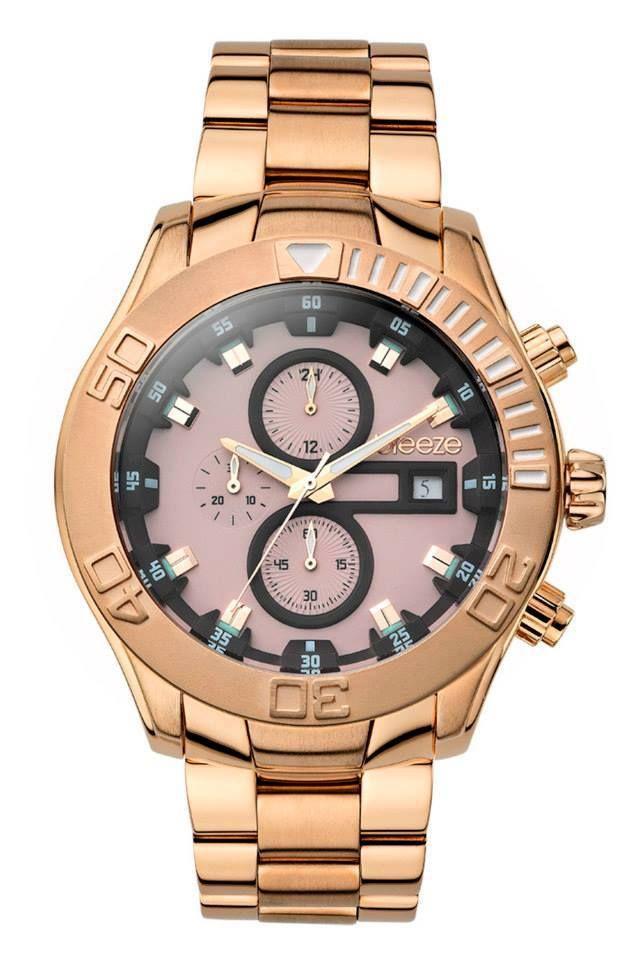 Breeze Watches Iconic   FW'13-'14 Code: 210081.4 Price: 225€