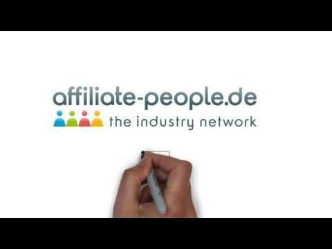 One of the videos we did for 100partnerprogramme.de, an affiliate program website, was an explainer video to show how their networking site for those working in the Affiliate business (www.affiliatepeople.de). We did two versions - one in English and one in German, and here's the English version. If you would like an explainer video like this one, please visit our website http://www.cartoonmedia.com