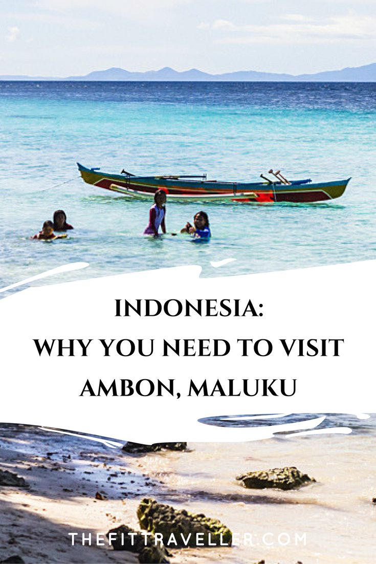 There were some wonderful surprises in store for us when we arrived in Maluku's capital, Ambon. From cultural shows, to historic sights, stunning scenery and plenty of local characters, there is a raw charm to Ambon.