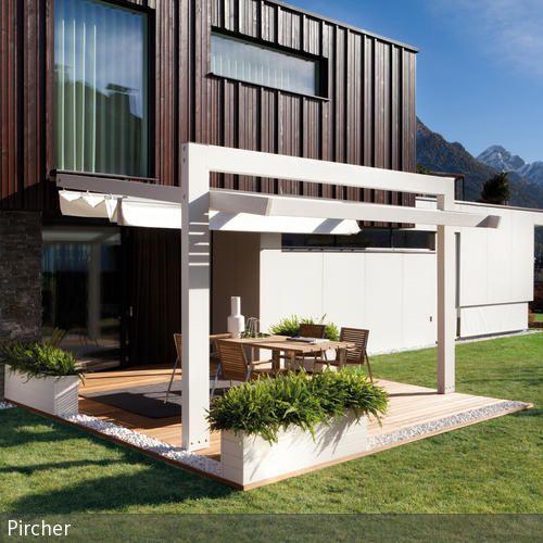 die besten 25 regenschutz terrasse ideen nur auf. Black Bedroom Furniture Sets. Home Design Ideas