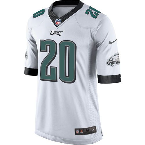 4171a1d82d1 ... Brian Dawkins Philadelphia Eagles Nike Retired Player Limited Jersey -  Green ...