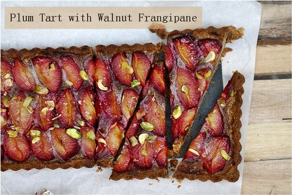 ... images about Fogflower on Pinterest | Patisserie, Tarts and Plum tart