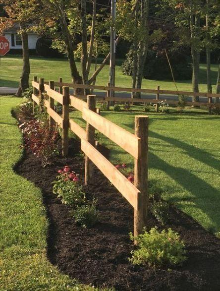 garden fencing ideas do yourself