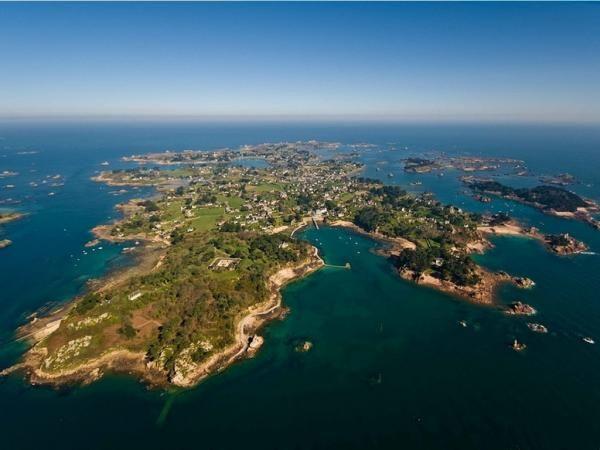 Les Iles Des Cotes Francaises Ile Francaise Ile Ile De Brehat