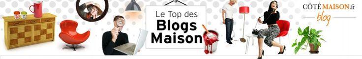 Le Top des blogs maison