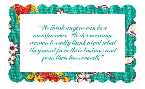 MOMpreneur quote | MOMpreneur | Pinterest